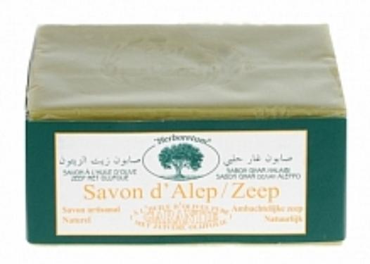 Aleppo-zeep