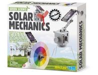 solarmechanics