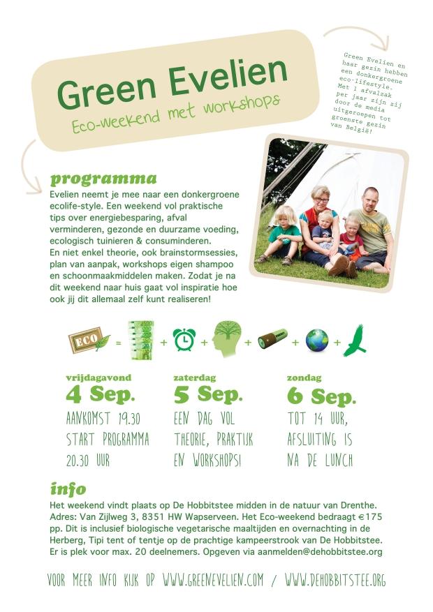 EcoWeekend25