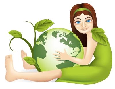 ecogirl
