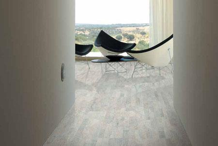 Marmoleum Vloer Verven : Duurzame vloeren green evelien