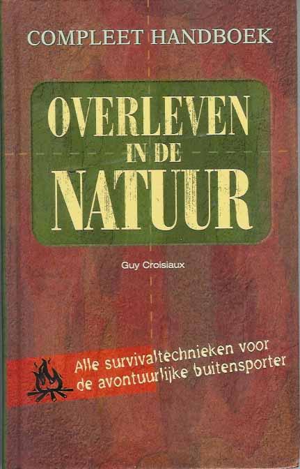 overleven in de natuur
