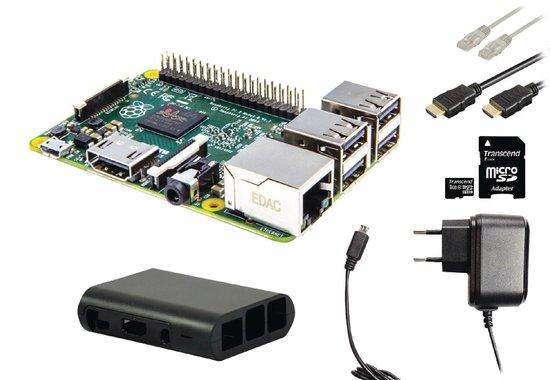 Raspberry 3 - startpakket