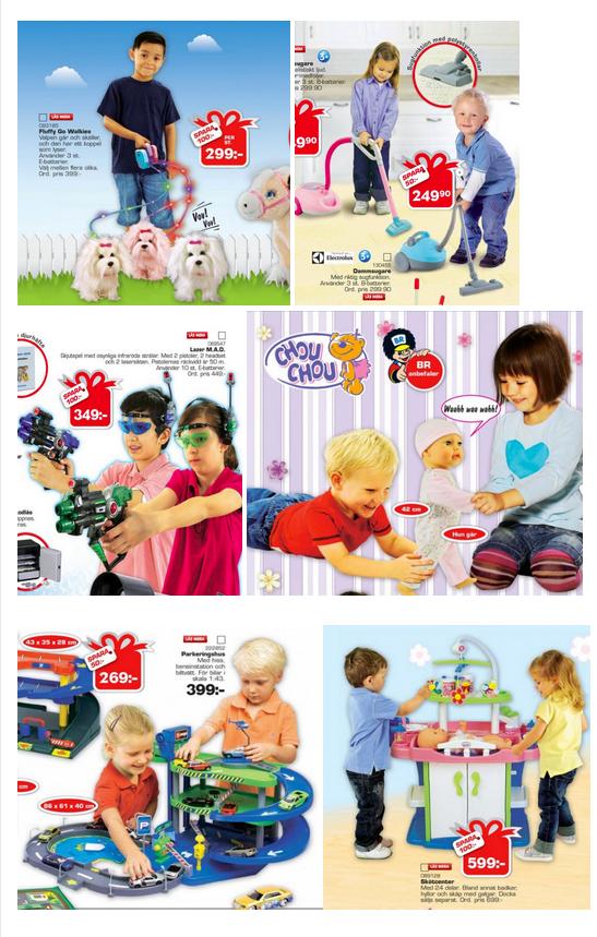 speelgoedvoorbeeldzweden
