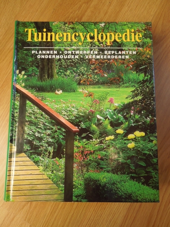 tuinencyclopedie